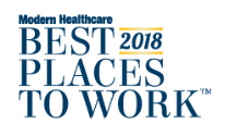 Hoag Orthopedic Institute was once again named a best place to work in healthcare by Modern Healthcare magazine.
