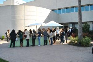 Lunch Time at the 2012 Orthopedic Nursing Symposium