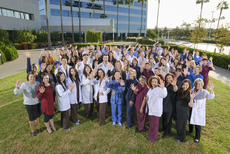 Hoag Orthopedic Institute Celebrates 5th Anniver | HOI