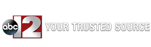 abc 12 your trusted source logo