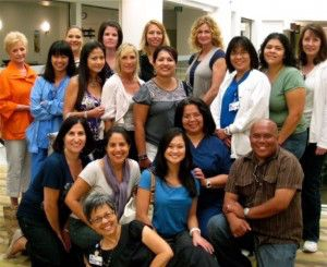 Hoag Orthopedic Institute National Nurses Week