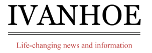 Ivanhoe life-changing news & Information logo